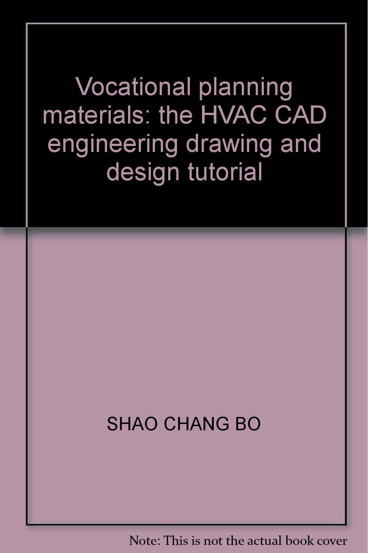 WRG-7799] Hvac Drawing Tutorial