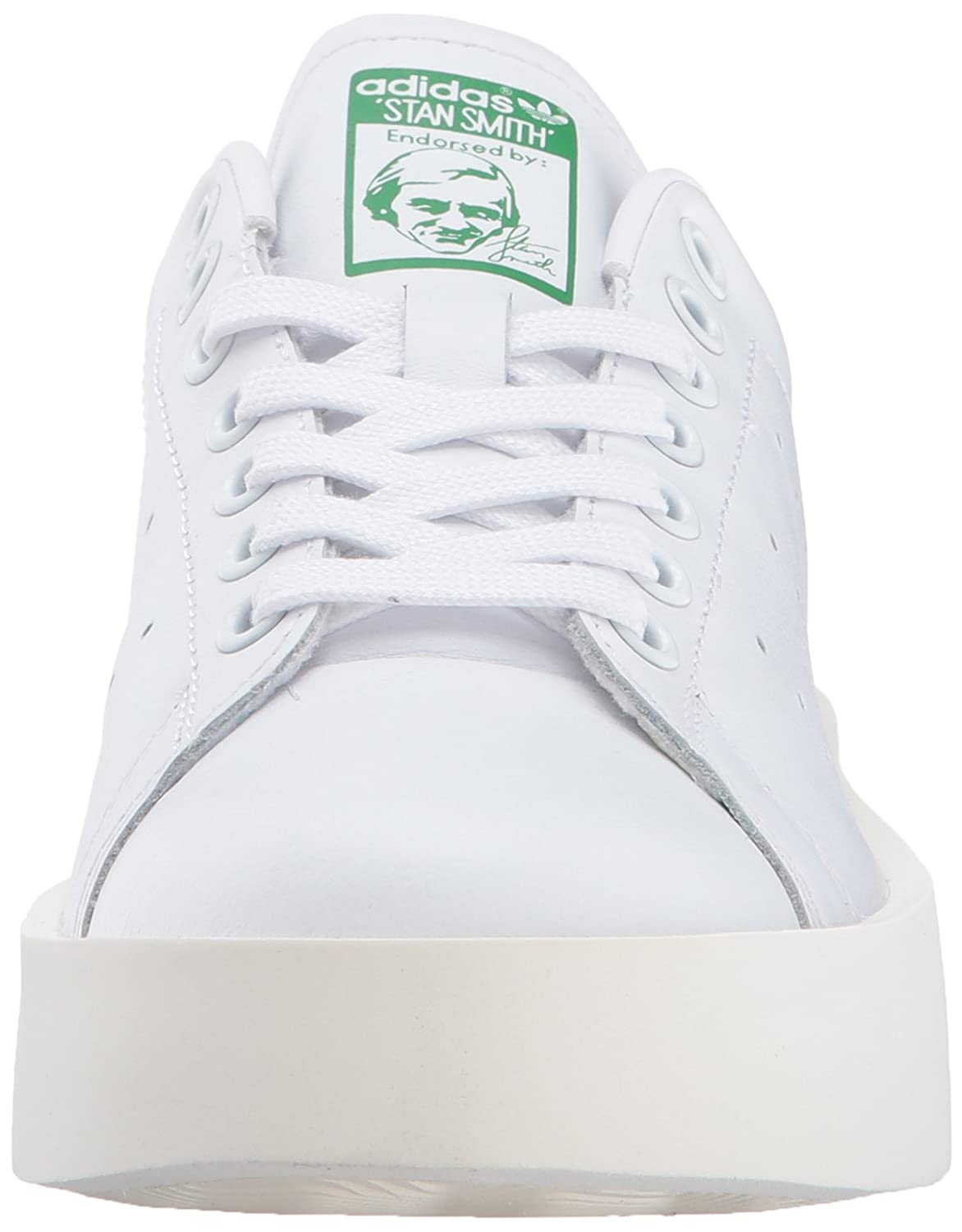 Amazon.com | adidas Originals Women's Stan Smith Tennis Sneakers | Fashion  Sneakers