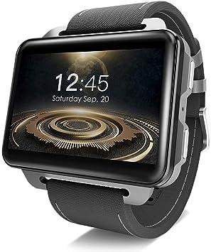 Amazon.com : OOLIFENG Bluetooth Smart Watch Phone, 2.2 Inch ...