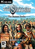 The Eastern Realm Expansion -for- The Settlers Rise of an Empire (PC-DVD) Settlers 6 (Rise of an empire) required to play