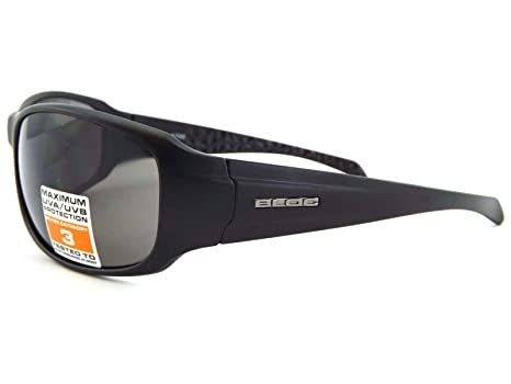 685f9edb408 Storm Sunglasses - Matt Black  Amazon.co.uk  Clothing