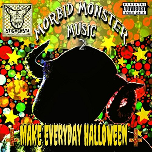 Drinking in the Cemetary (Remix) [Explicit] ()