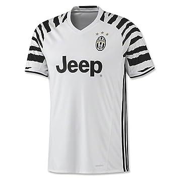 2016 2017 Juventus FC Camiseta de DIY nombre y número la tercera Away fútbol fútbol Jersey