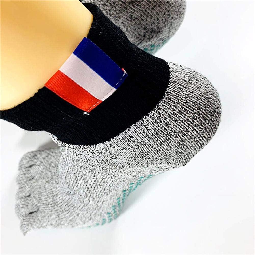 duhe189014 Chaussettes de Plage Anti-Coupure Chaussettes de Sport Chaussettes de plong/ée pour Hommes Femmes Beach Volleyball Sand Soccer