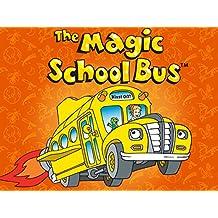 The Magic School Bus Volume 1