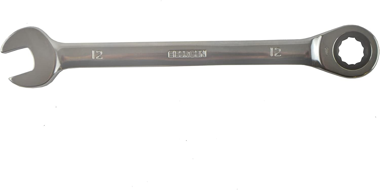 12 mm Signet S30512 Extra Long Spanner