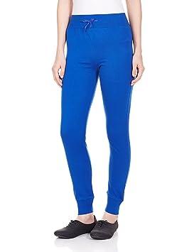 Urban Yoga pantalones de pijama de algodón de las mujeres ...