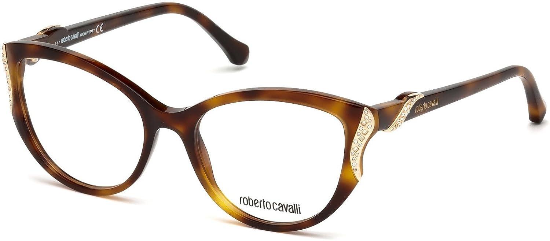 Eyeglasses Roberto Cavalli RC 5055 Fosciana 052 dark havana