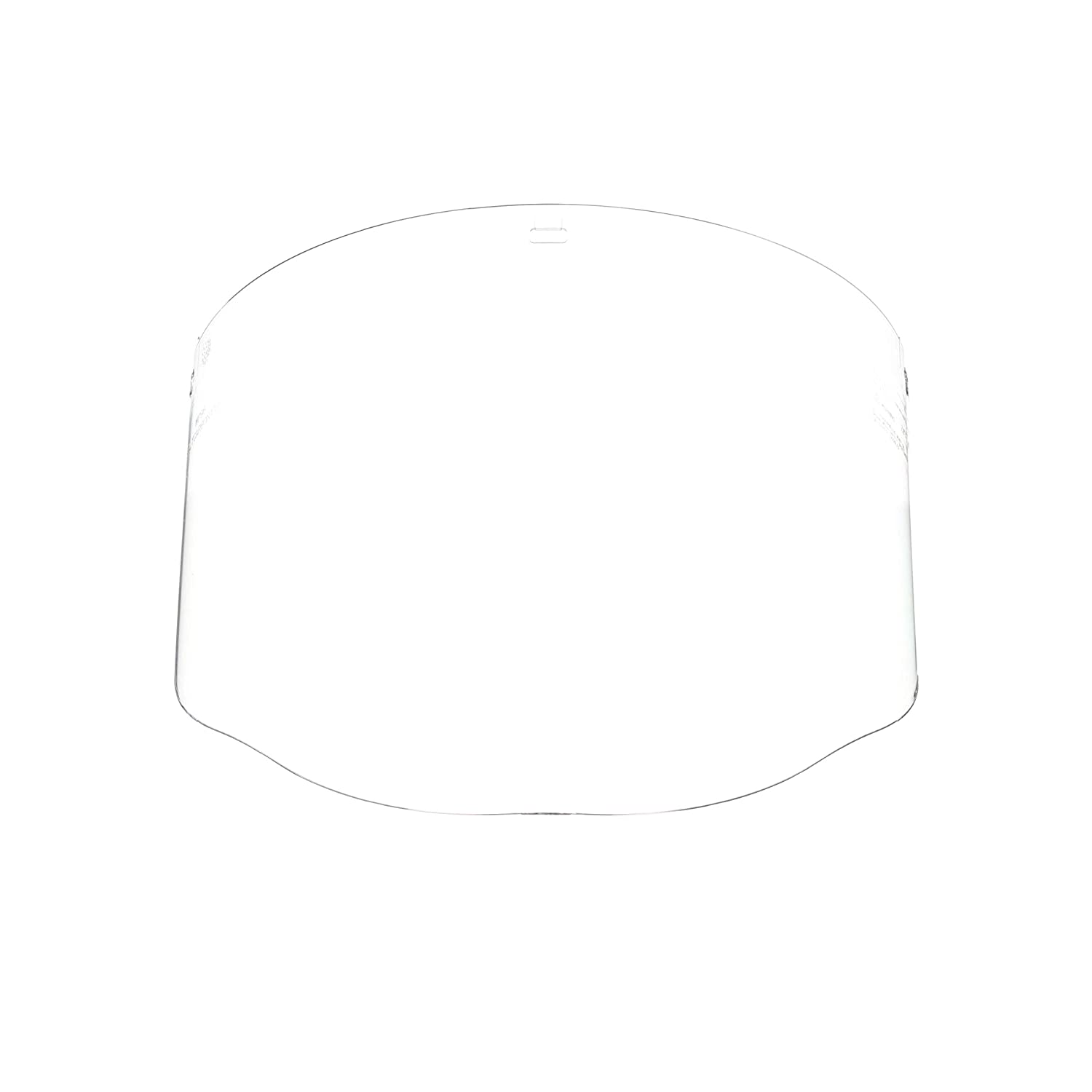 3M 82701 Clear Polycarbonate Faceshield 82701-00000