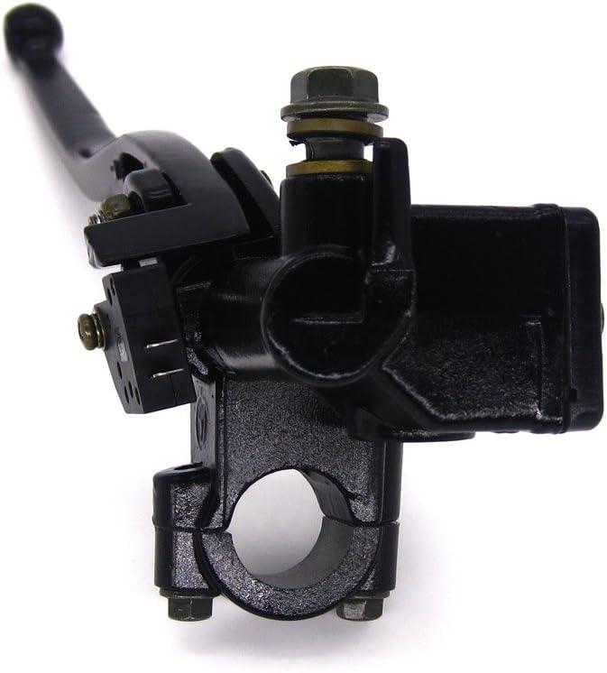 NIMTEK Brake Master Cylinder for Honda ATC250 ATC350 Foreman 350 400 450 500 Recon 250 ATV