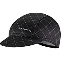 1f72ef8bcb56e RockBros Men s Cycling Cap Breathable Sun Proof Helmet Liner Hat