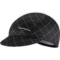 7cd261efce6 RockBros Men s Cycling Cap Breathable Sun Proof Helmet Liner Hat