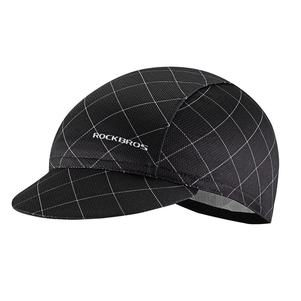 RockBros Men's Cycling Cap Breathable Sun Proof Helmet Liner Hat product image