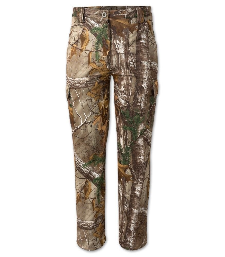 ScentLok Wild Heart Savanna Pant, Realtree Xtra Camouflage, Small by ScentLok