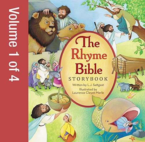 ??OFFLINE?? The Rhyme Bible Storybook, Vol. 1. Ruegos Inicia Sunday Adeline promueve Juega stories Facebook 614CmMzYrGL