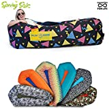 Chillbo Baggins 2.0 Best Inflatable Lounger Hammock Air Sofa and Pool Float Ships Fast!