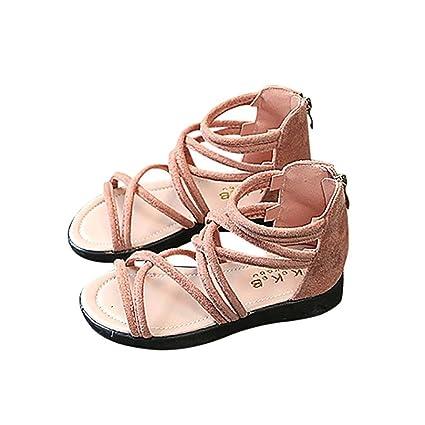 02af9459cfc8 Amazon.com  Hemlock Girl Sandals