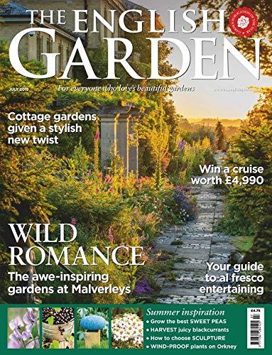 The English Garden (Chain Trellis)
