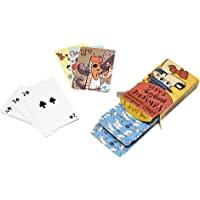 Heads Up For Tails Pawsome Rummy Poker Playing Cards
