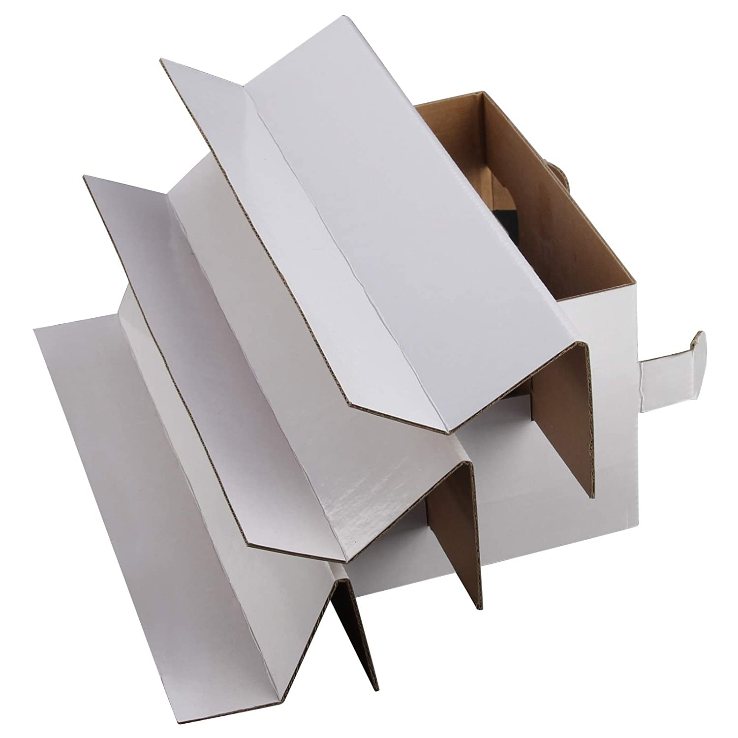 Allright 4 Tier Greeting Card Stand Display Collapsible Card Stand Oem
