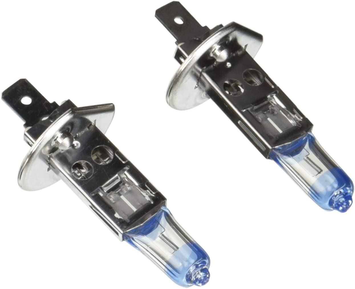 2/unidades estuche doble autom/óvil de 12/V OSRAM NIGHT BREAKER UNLIMITED H4 l/ámpara para faros hal/ógena 64193NBU-HCB