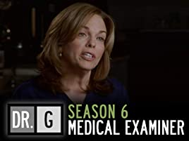 watch dr g medical examiner free online