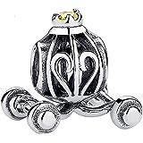 Royal cuenta para pulsera de Cenicienta carruaje - 925 de plata de ley - caja de regalo