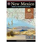 New Mexico Benchmark Road & Recreation Atlas: 9th Edition (Benchmark Maps)