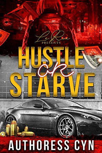 Search : Hustle or Starve