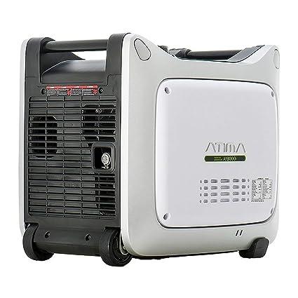 Amazon.com: Atima AY3000i - Generador de inversor portátil ...