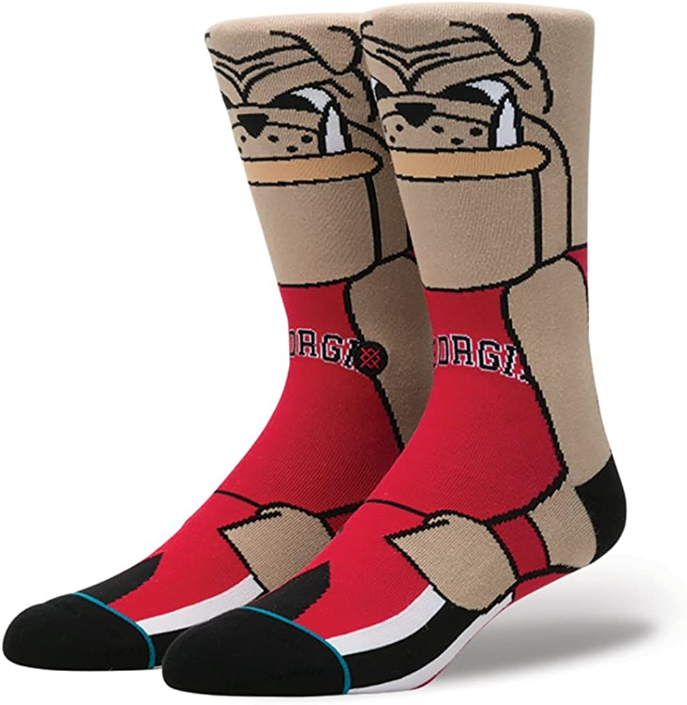 Big 10 Pac 12 SEC ACC Big 12 Stance Mens Collegiate NCAA Sock Packs