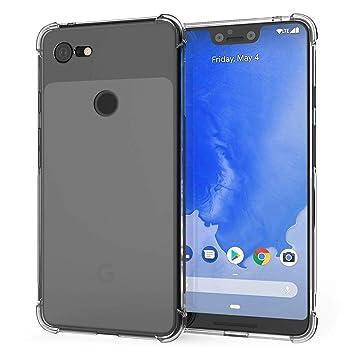 ZealBea Focus Funda Google Pixel 3 XL, Carcasa Protectora ...
