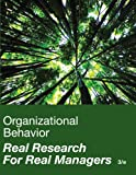 ORGANIZATIONAL BEHAVIOR, Jone L. Pearce, 0978663829