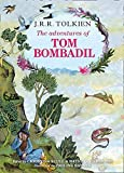 Book cover from The Adventures of Tom Bombadil by J R R Tolkien