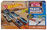 Hot Wheels Workshop Track Builder Essentials With Car #3