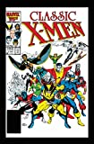 img - for X-Men Classic Omnibus book / textbook / text book