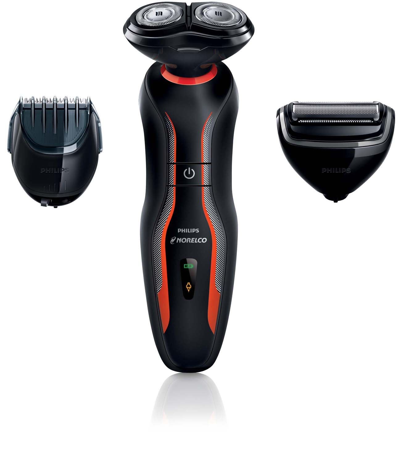 Philips Norelco Click and Style Shave Toolkit, Sony Music Special Pack