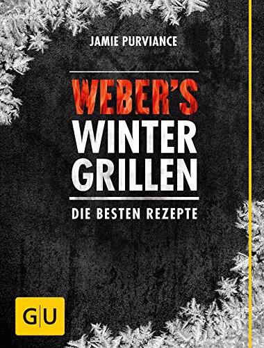 Price comparison product image Weber's Wintergrillen