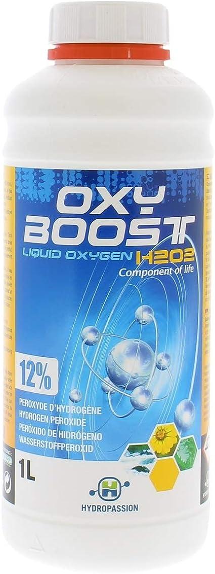 oxyboost H2O2 – 1 litro – hydropassion