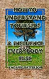 How to Understand Yourself, David Patterson, 1466284668
