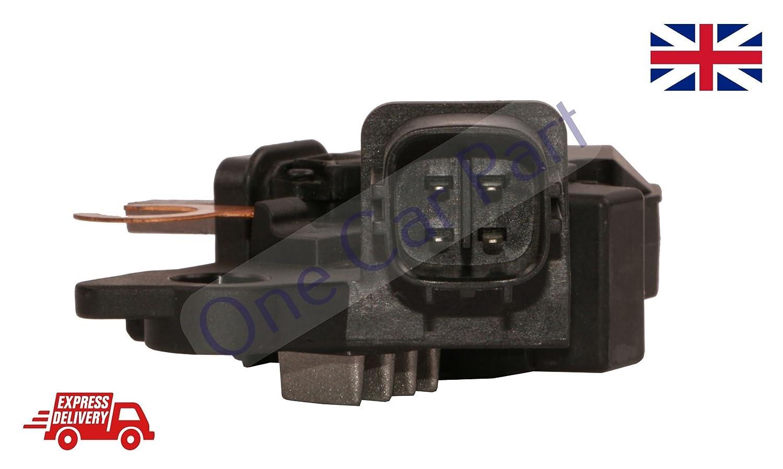 01G246 - Señal reguladora para Vectra 2.8 V6 Turbo: Amazon.es: Coche y moto
