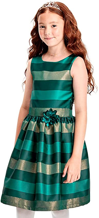 The Childrens Place Big Girls Dress Cape