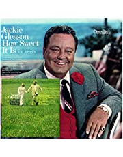 Jackie Gleason & His Orchestra - Come Saturday Morning & How Sweet it is for Lovers