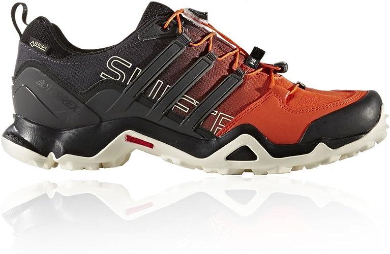 adidas Damen Sportschuhe Trekkingschuhe TERREX SWIFT R GTX