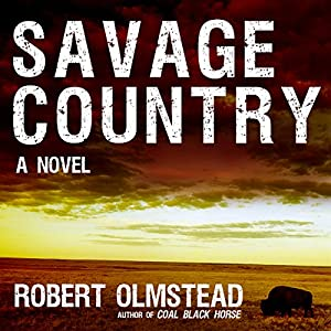 Savage Country Audiobook