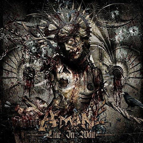Amon: Liar In Wait (Audio CD)