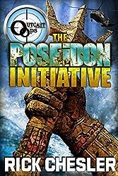 OUTCAST Ops: The Poseidon Initiative (OUTCAST Ops Book 2) (OUTCAST Ops Series)
