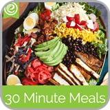 eMeals 30 Minute Meal Plan