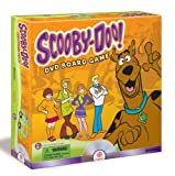 : Scooby-Doo! DVD Board Game