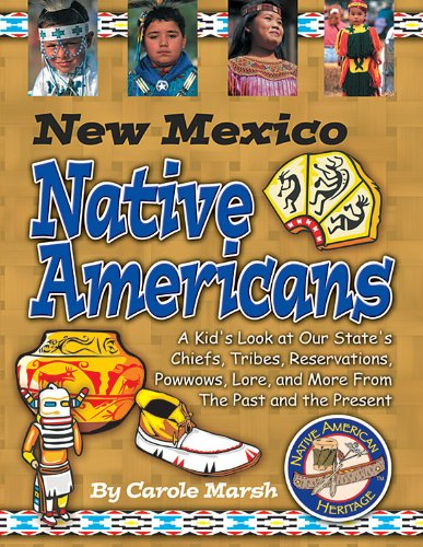 New Mexico Native Americans (New Mexico Experience) ebook